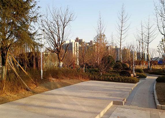 武汉地产百草园项目